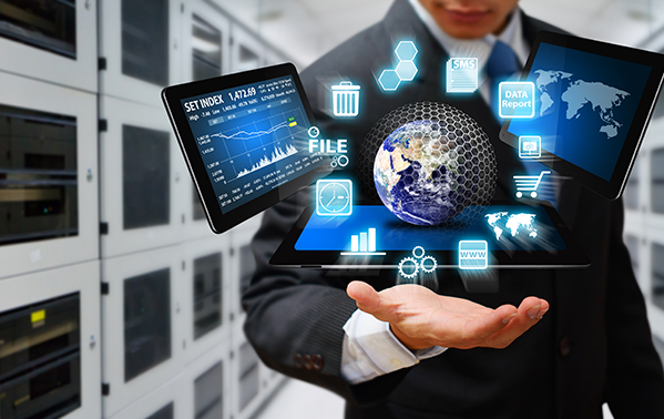 Baryons provides big data solutions in Bangalore.