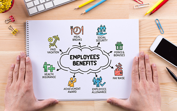 Baryons helps to maintain detailed information and provides self-service features to employees for easy pay management.