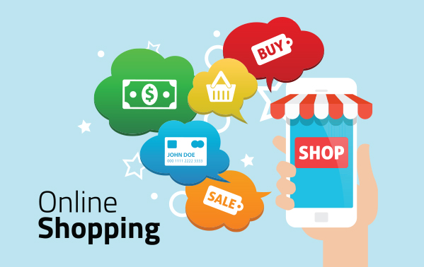 Baryons provides ecommerce portal solutions in India.
