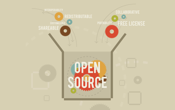 Baryons offers open source development services in India.