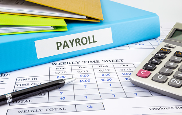 Baryons streamlines the payroll process, improve productivity and simplify administration.