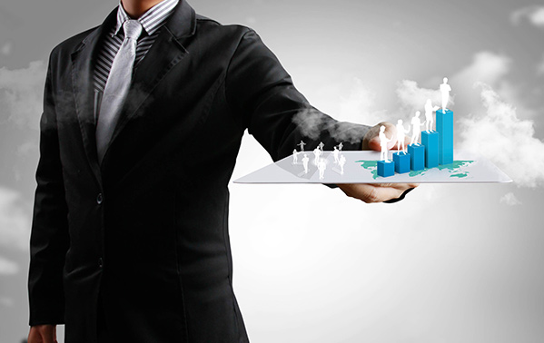 Baryons helps to facilitate scalable growth across the entirety of your organization.