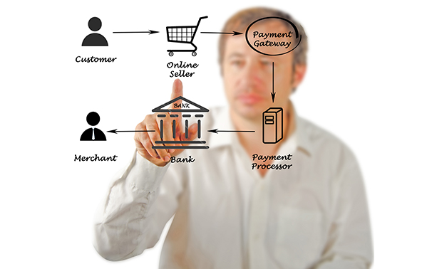 Baryons provides portal ecommerce solutions in India.
