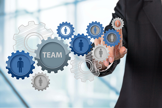 Revolutionize your business with Baryons Collaboration Intranet solution