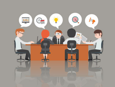 Why to have 360-degree appraisals in your company? - Baryons ...